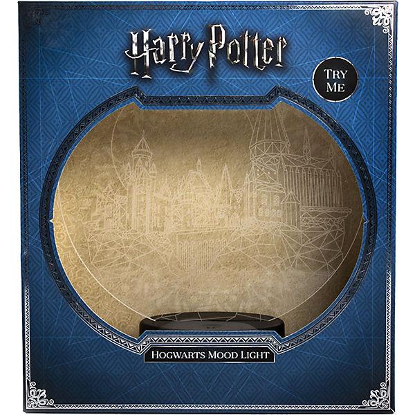 Phantastische Tierwesen - Stimmungslampe Hogwarts, Harry Potter