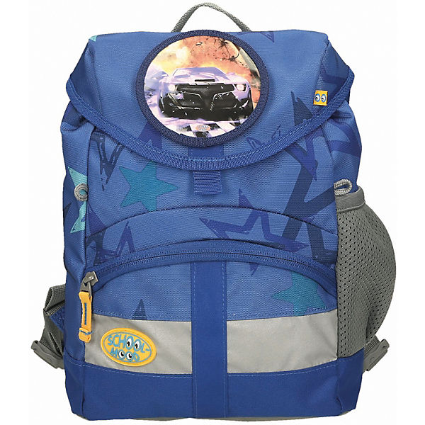 Kindergartenrucksack Kiddy Logan