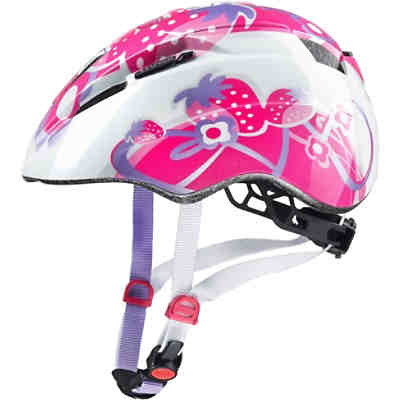uvex Fahrradhelm kid 2 pink strawberry