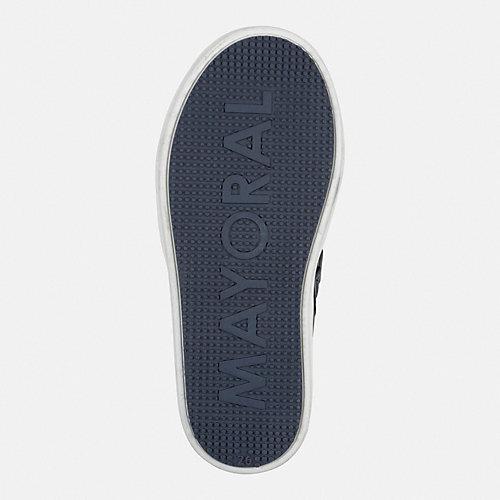 Кеды Mayoral - темно-синий от Mayoral