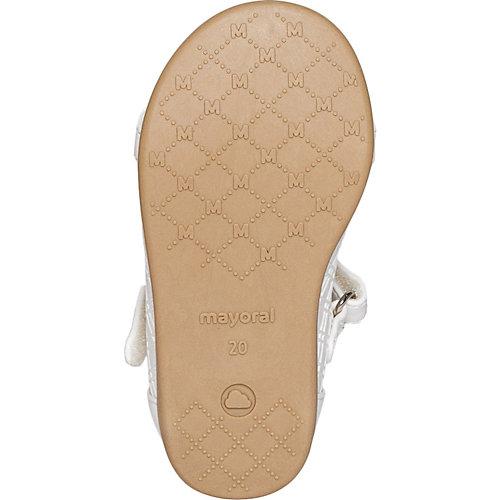 Туфли Mayoral - белый от Mayoral
