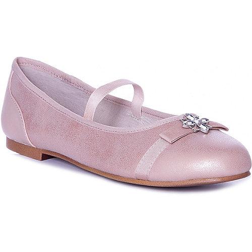 Туфли Mayoral - розовый от Mayoral