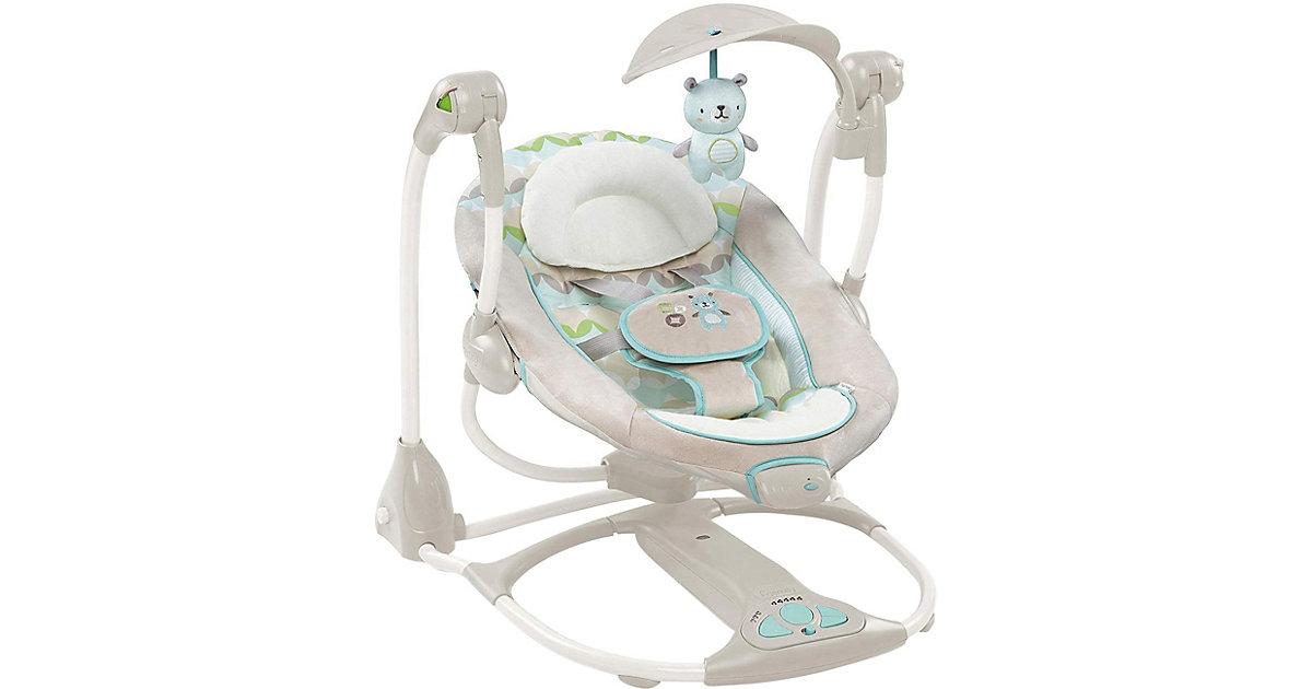 INGENUITY · Babyschaukel und -sitz Hamilton, 2 in 1