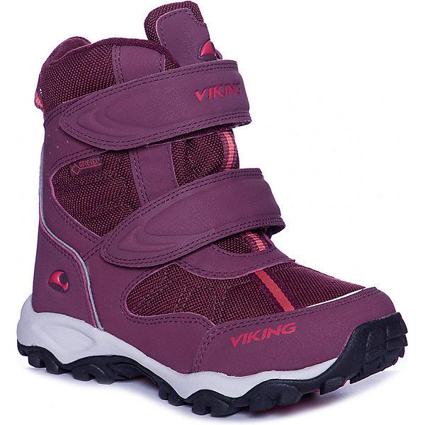 Ботинки Bluster II GTX Viking для девочки
