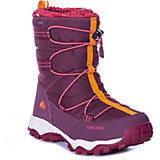 Ботинки Tofte GTX  Viking для девочки