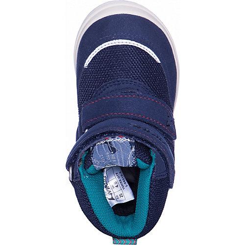 Утеплённые ботинки Viking Tokke GTX - темно-синий от VIKING