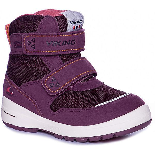 Ботинки Tokke GTX  Viking для девочки