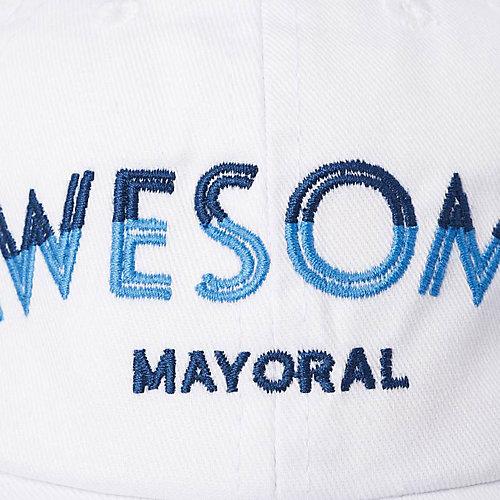 Кепка Mayoral - белый от Mayoral