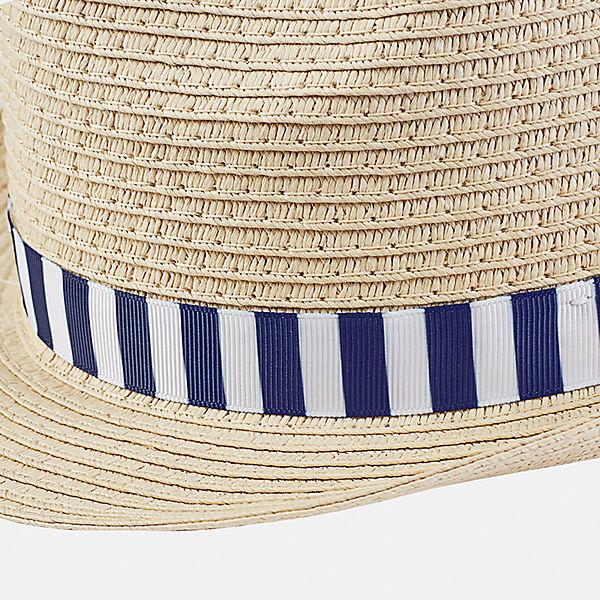Шляпа Mayoral для мальчика