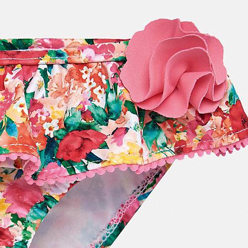 Плавки Mayoral, 2 шт - розовый от Mayoral