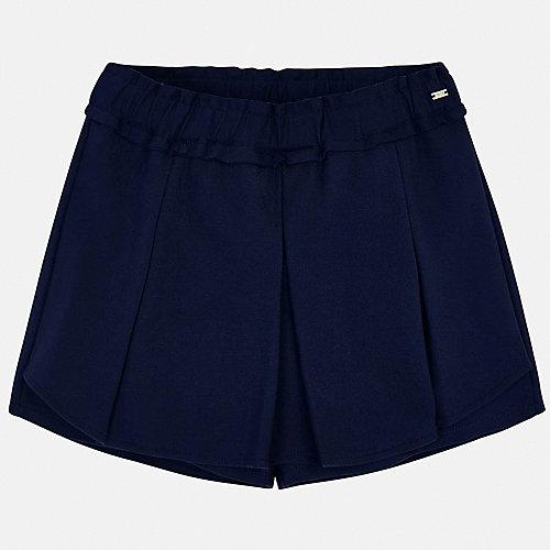 Юбка-шорты Mayoral - темно-синий от Mayoral