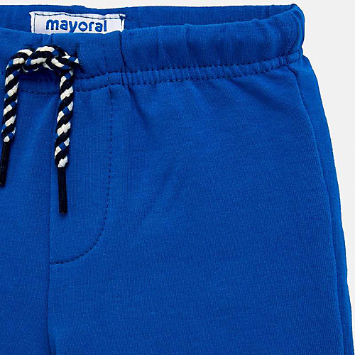 Шорты Mayoral - голубой от Mayoral