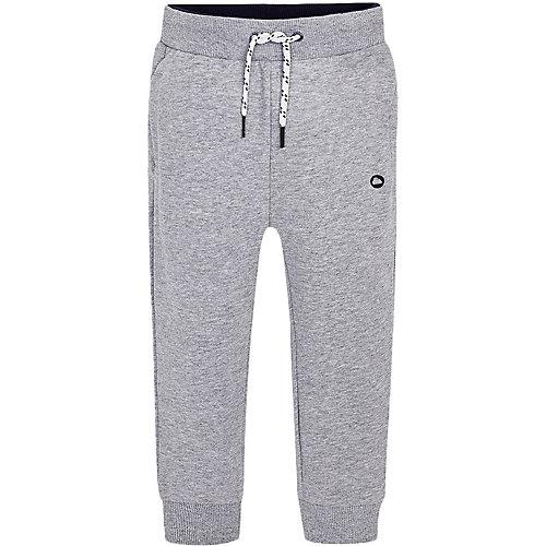 Спортивные брюки Mayoral - серый от Mayoral