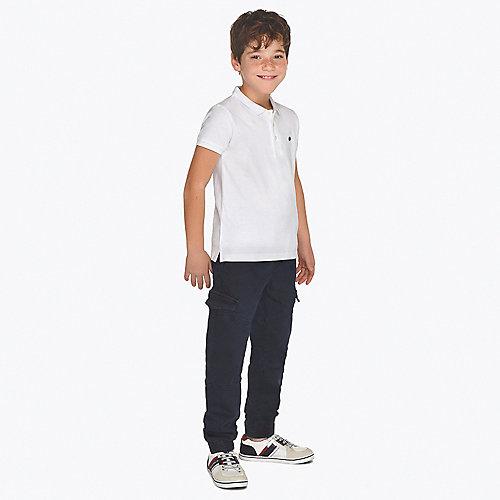 Спортивные брюки Mayoral - синий от Mayoral