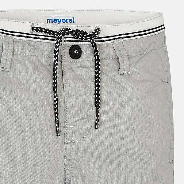 Шорты Mayoral для мальчика