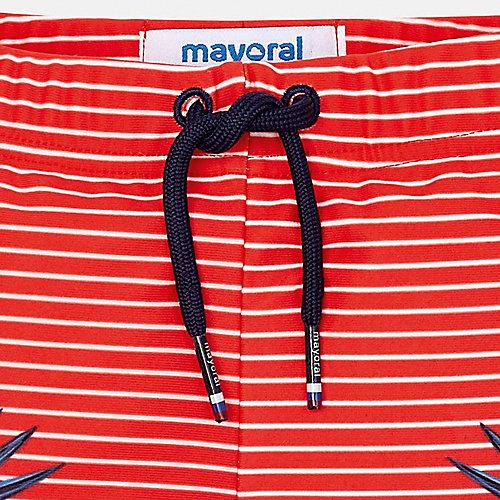 Плавки Mayoral - красный от Mayoral