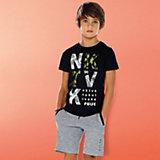 Комплект Mayoral: футболка, майка, шорты