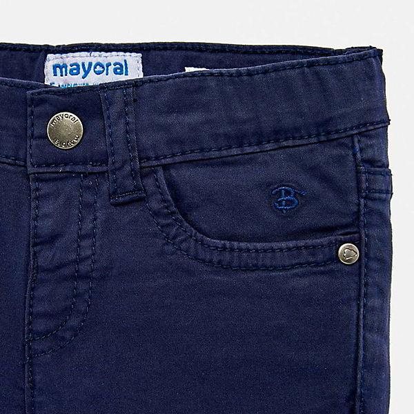 Брюки Mayoral для мальчика