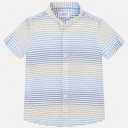Рубашка Mayoral - бежевый от Mayoral