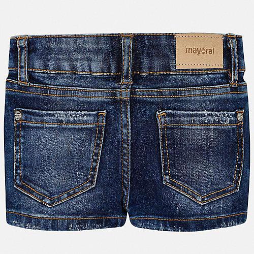 Шорты Mayoral - темно-синий от Mayoral