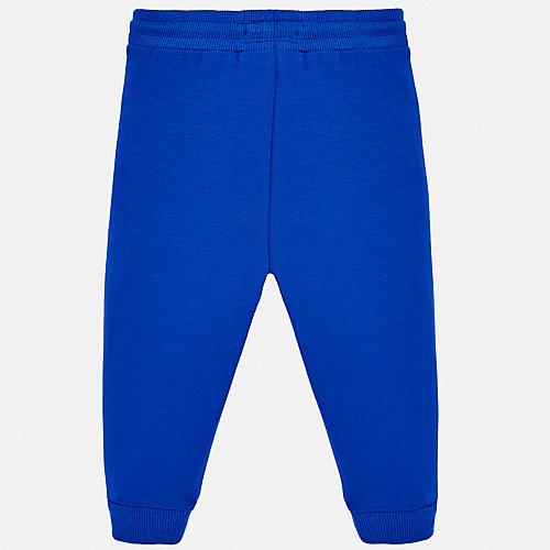 Спортивные брюки Mayoral - голубой от Mayoral