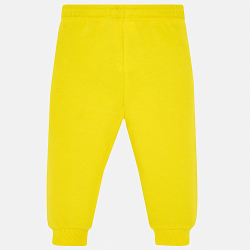 Спортивные брюки Mayoral - желтый от Mayoral