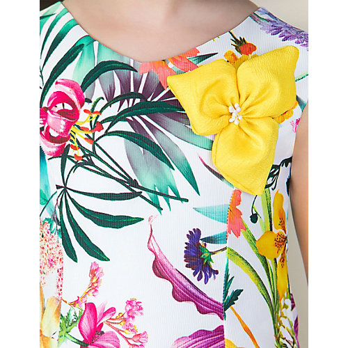 Нарядное платье Abel&Lula - разноцветный от Abel&Lula