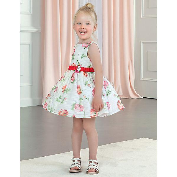 Платье Abel & Lula для девочки