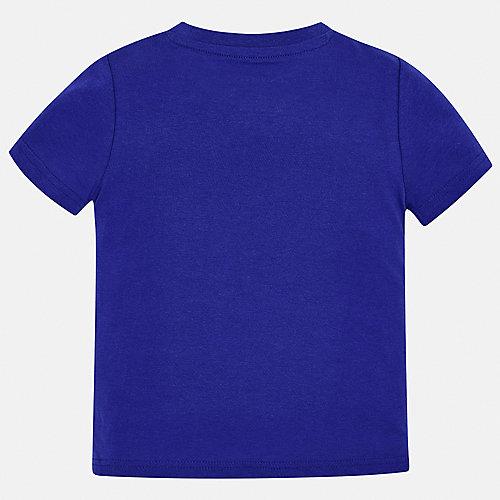 Футболка Mayoral - синий от Mayoral