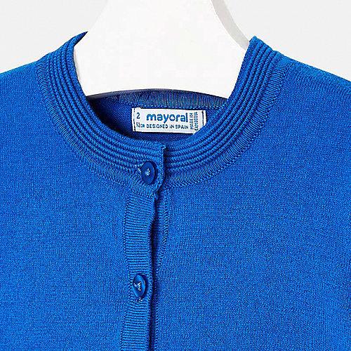 Кардиган Mayoral - синий от Mayoral