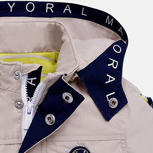 Ветровка Mayoral - серый от Mayoral