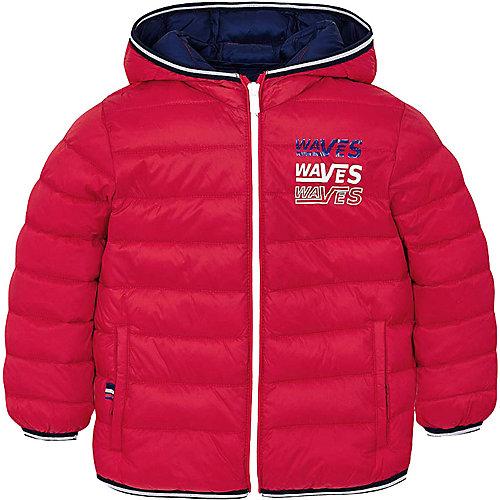 Демисезоннная куртка Mayoral - красный от Mayoral
