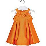 Нарядное платье Mayoral