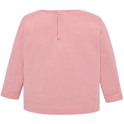 Лонгслив Mayoral - розовый от Mayoral