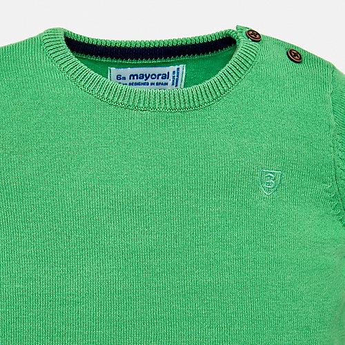 Свитер Mayoral - зеленый от Mayoral
