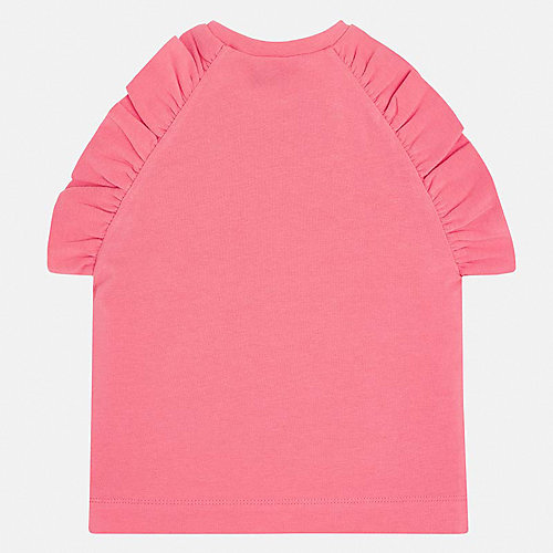 Майка Mayoral - розовый от Mayoral