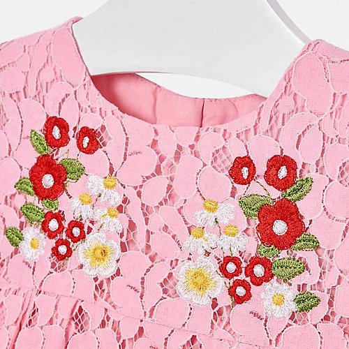 Платье Mayoral - розовый от Mayoral