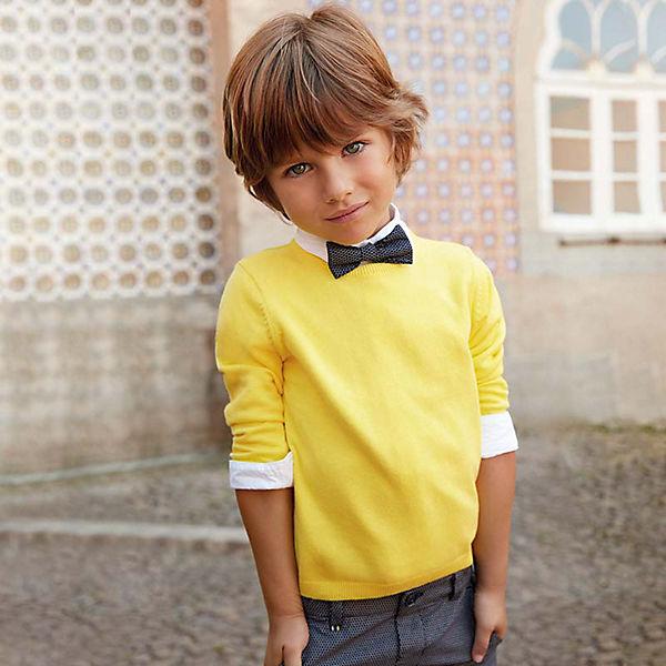 Свитер Mayoral для мальчика