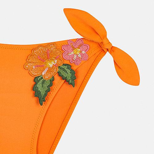 Купальник Mayoral - оранжевый от Mayoral