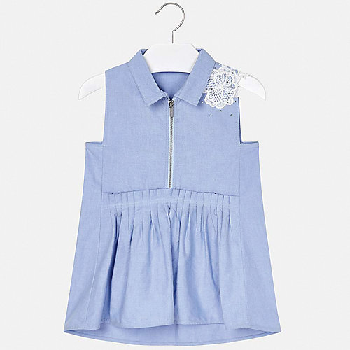 Блузка Mayoral - темно-синий от Mayoral
