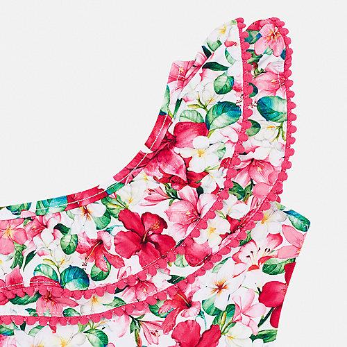 Купальник Mayoral - розовый от Mayoral