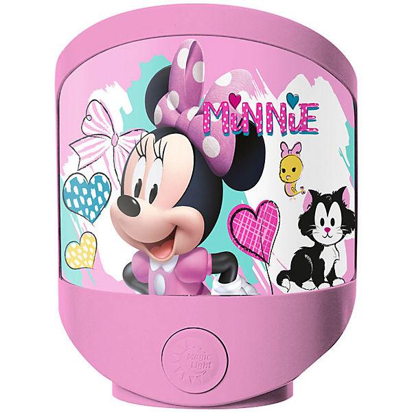 Minnie Maus Nachtlicht, Disney Minnie Mouse