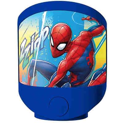 Kinderzimmer Wohnen Spider Man Online Kaufen Mytoys