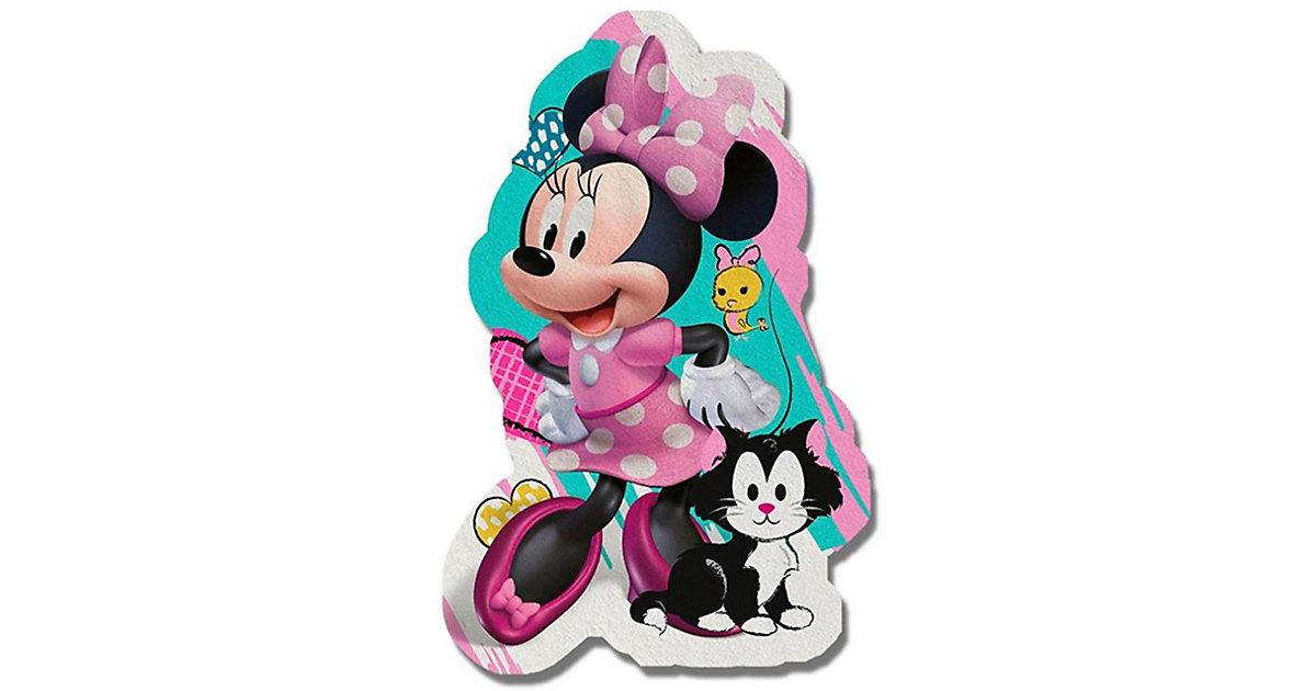 Disney · Minnie Maus Strand- und Badetuch, 88 x 148 cm