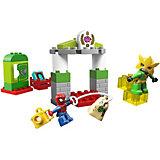 Конструктор LEGO DUPLO Super Heroes 10893: Человек-Паук против Электро