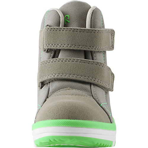 Ботинки Reima Reimatec Patter Wash - grau/grün от Reima