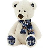 Мягкая игрушка Orange Медведь Снежок, 30 см