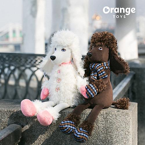 Мягкая игрушка Orange Пудель Артемон, 25 см от Orange