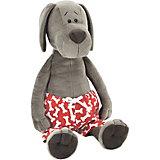 Мягкая игрушка Orange Life Пёс Барбоська в трусах, 20 см