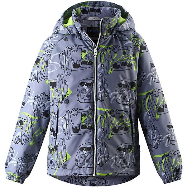 Куртка Kaspian Lassie для мальчика